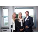 Professionals Nord expanderar: från två till fem kontor