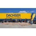 DACHSER wächst in Erfurt