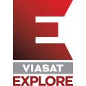 Viasat Explore logo