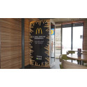 ZeroLime in collaboration with McDonald's presents the world's first video interview box