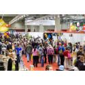 Einladung Pressekonferenz:  Werkstätten für behinderte Menschen präsentieren sich in Nürnberg