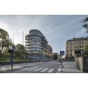 Prisad krog, inredningsbutik och mäklare till SKBs nya kvarter på Kungsholmen
