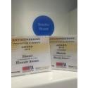 Blueair Wins Two Prestigious International Innovation And Design Awards At Europe's Biggest Tech Show, IFA Berlin 2015