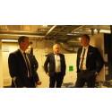 Mikrogridprosjekt med Schneider Electric på laget gir resultater: Hvaler tar skrittet inn i det moderne energimarkedet