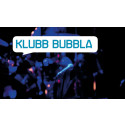Sista chansen att se Klubb Bubbla