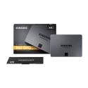 Samsung lanserer 860 QVO SSD – Høy kapasitet til en fornuftig pris