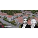 Mäklarringen i topp bland Sveriges mest rekommenderade villamäklare