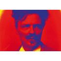 Lundakillar gör officiell hemsida om Strindbergsåret 2012