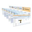 OKQ8 väljer Kommers, Primonas webbaserade inköpssystem