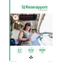SJ Reserapport våren 2017