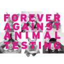 1. mio underskrifter er indsamlet i kampen for at forbyde dyreforsøg i skønhedsindustrien i hele verden