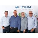 Litium växlar upp med 28 miljoner i nytt kapital
