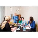BrandMaster inngår partneravtale med Advant Produktionsbyrå