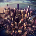 Foo Fighters' åttende album Sonic Highways kommer 10. november