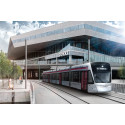 Aarhus light rail operator to participate at International Railway Summit