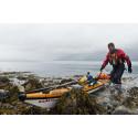 Ibas räddar unika bilder från expedition utanför norska atlantkusten