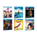 New titles in February from Universal Sony Pictures Home Entertainment
