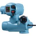CK Atronik increases control versatility of Rotork modular electric valve actuators