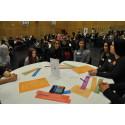 Ungdomars trygghetsförslag diskuteras av politikerna