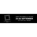 Scandinavian Photo Expo Malmö 25-26 september