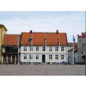 Kalmar flaggar på måndag den 29 maj