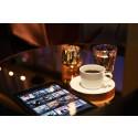 Scandic erbjuder digitala tidningar och magasin till alla hotellgäster och besökare