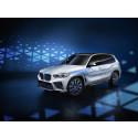 BMW presenterar bränslecellsbilen BMW i Hydrogen NEXT