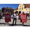 De hetaste hjärtefrågorna i Almedalen 2016
