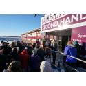 Erikshjälpen Second Hand öppnar butik i Eksjö