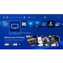 PlayStation presenterar ett nytt sätt att använda tv och video på PlayStation®4