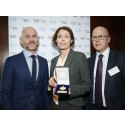 Polarbröd nationella vinnare i European Business Awards