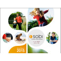 Sobi publishes 2015 Annual Report