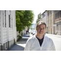 Dag Hartman, projectleader  UNESCO Creative Cities Network Annual Meeting in Östersund, Sweden