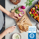 Ota Atrian haaste vastaan suomalaisen ruuan puolesta