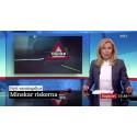 SVT Rapport om varningsljusen som ska rädda liv
