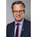 Mikael Damberg inleder när världens spelindustri landar i Skövde