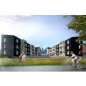 Förbo bygger på Kvarnkullen tillsammans med NCC