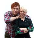 Familjekonsert med Nina & Markus i Tivoliparken!