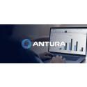Nytt användargränssnitt i Antura Projects