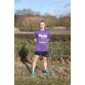 Suffolk stroke survivor takes on Resolution Run for the Stroke Association