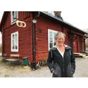 Hon tar över Café Bagarstugan vid Falu Gruva – igen
