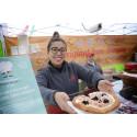 Internationella matmarknaden tillbaka till Kungsbacka