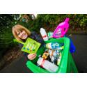 Pilot bin scheme saves taxpayers £ 22,500