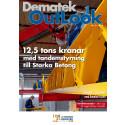 Nummer 2 av Dematek OutLook 2019 ute nu!