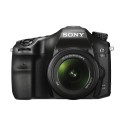 Photographie de précision: Sony present son appareil de type A α68 doté du 4D FOCUS