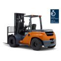 Ännu ett designpris till Toyota Material Handling