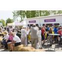 Årets matfestival bjöd på skånsk smak-knockout och aptitretande aktiviteter