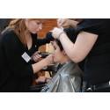 Nio av tio får jobb efter frisörutbildning i Kalix