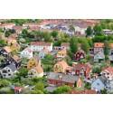 Samhällsbyggarnas remissvar avseende promemorian - Ersättning vid expropriation av bostäder
