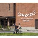 Länsmuseum blir medlem i turistbolag
